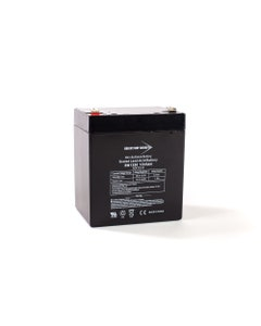 Bright Way Replacement Battery for 12V 5AH SLA Battery for Black Decker Grasshog-CST2000 Lawn Mower