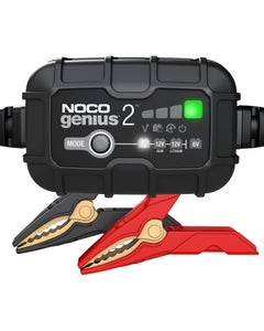NOCO Genius2 2A Battery Charger