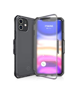 ITSKINS Spectrum Vision Clear Case for Apple iPhone 11 - Smoke